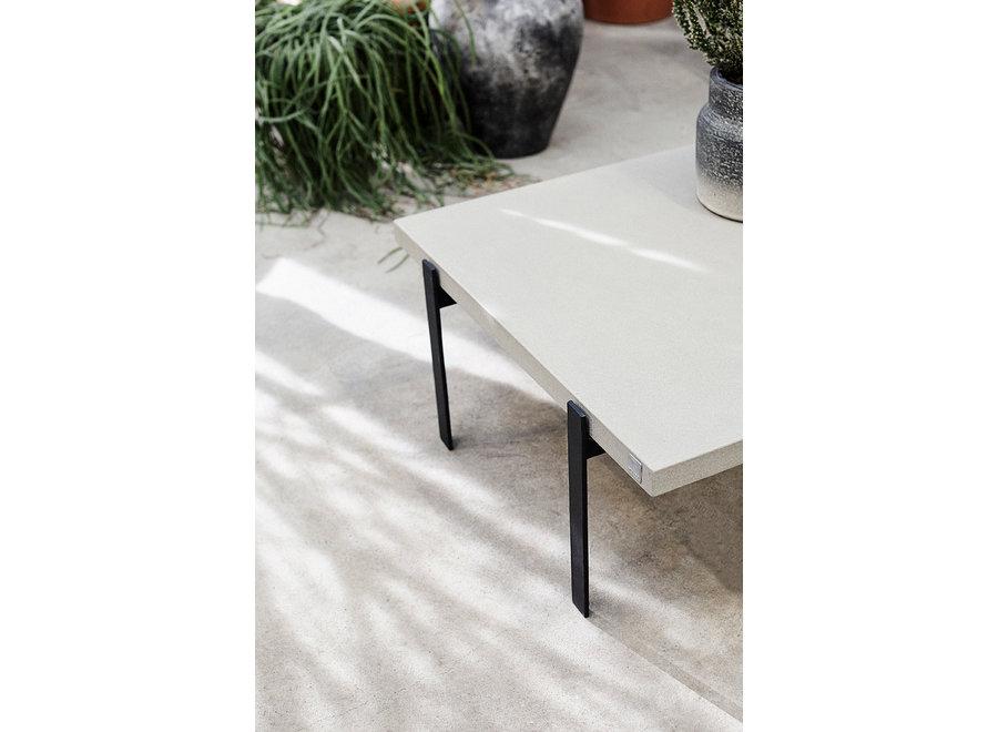 Garden Lounge Table  'Rush'