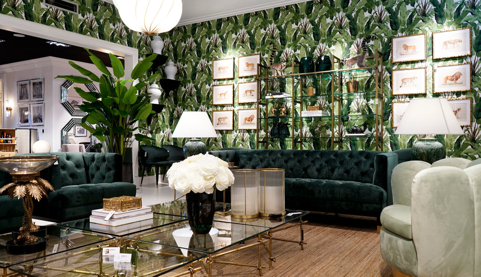 Shop The Room   Tropical Delight >
