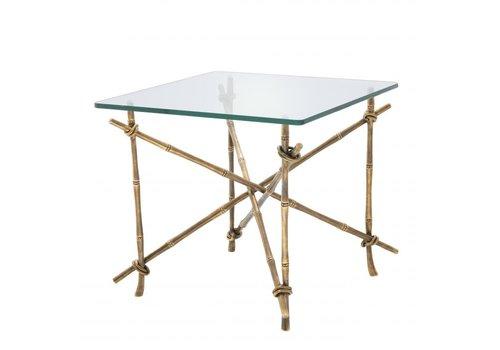 EICHHOLTZ Kahala Side Table