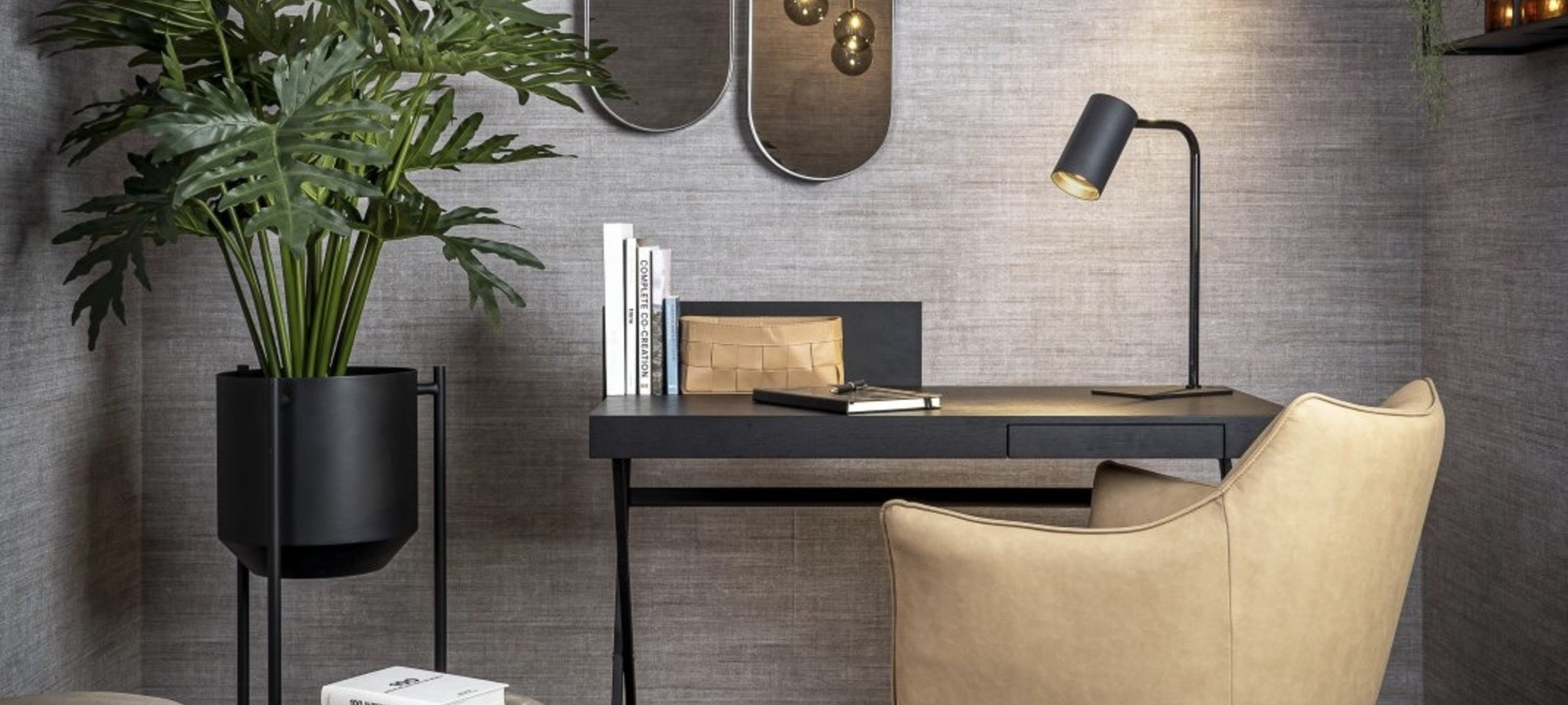 Shop the room | Clarity home office >