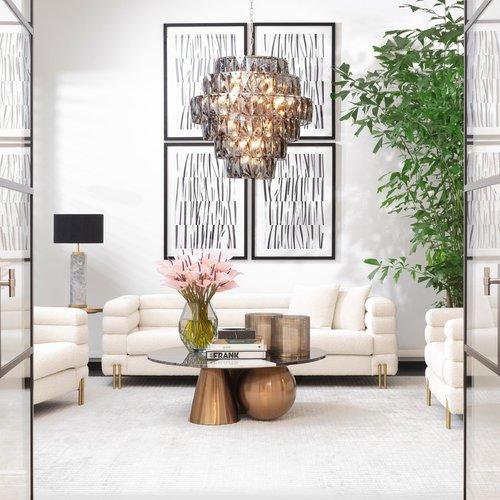 Shop The Room | Streamline Moderne >