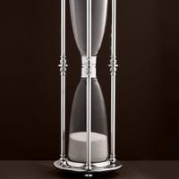 Decoratie 'Hourglass'
