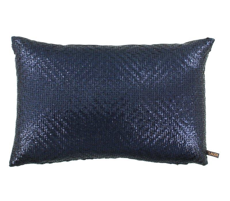 Cushion Dorathe Indigo