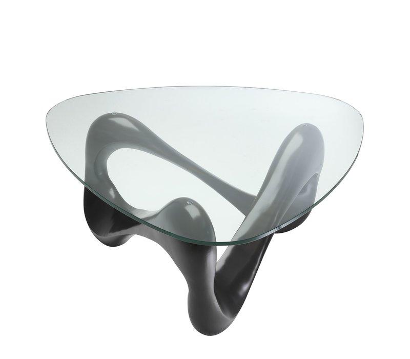 Coffee Table 'Aventura' - Bronze