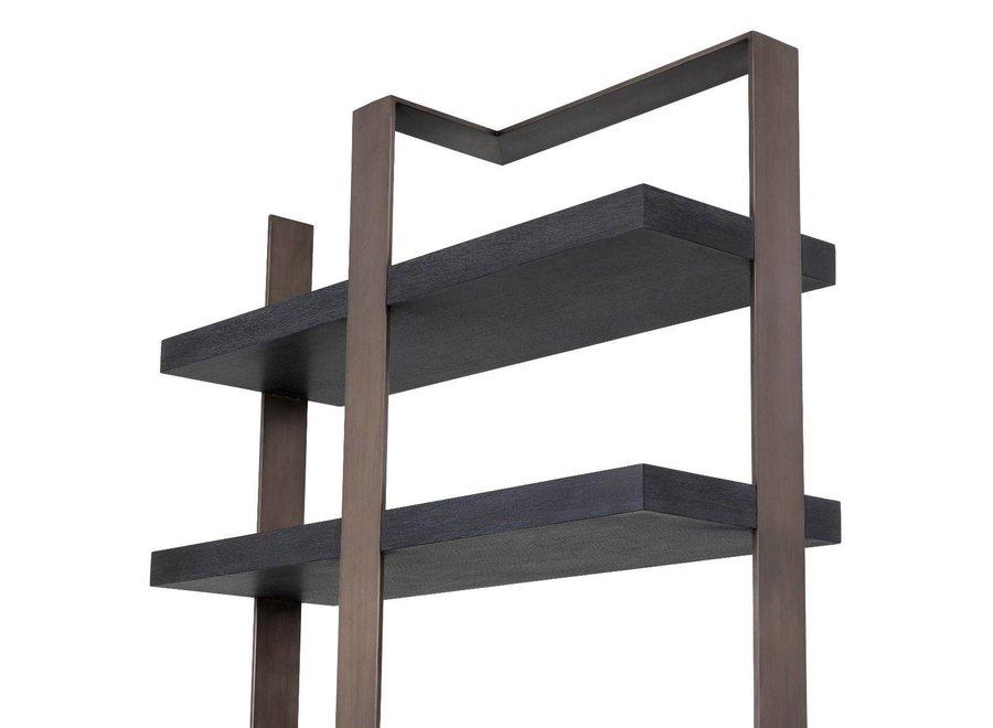 Cabinet 'Geo' - Bronze
