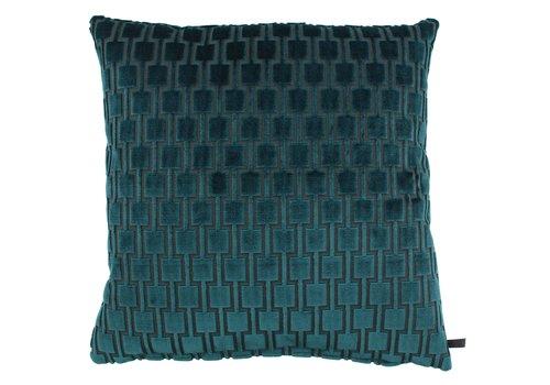 CLAUDI Cushion Frior Emerald