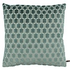 CLAUDI Cushion Frior in color Mint