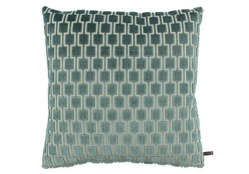 CLAUDI Cushion Frior Mint