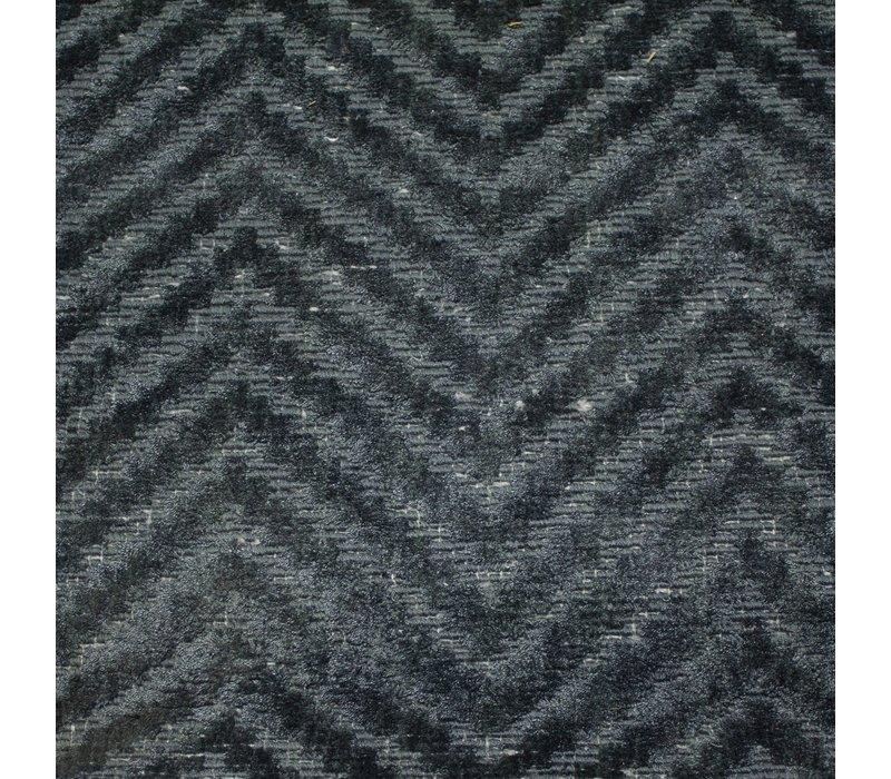 Vloerkleed Neva Blue 200x300cm