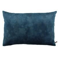 Cushion Hagir in color Petrol