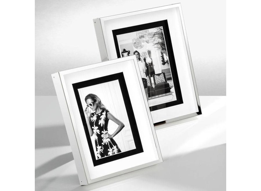 Fotolijst groot Gramercy Large van Eichholtz