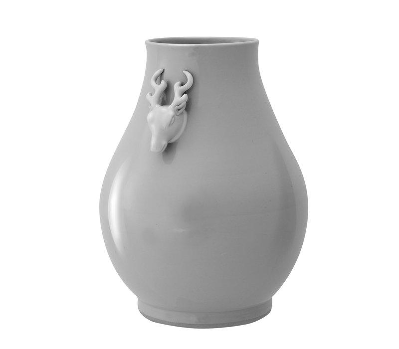 Vase porcelain 'Harford' 49cm