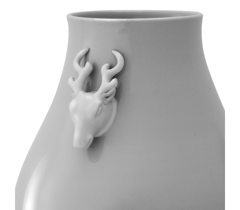 Vase Porzellan 'Harford' 49cm