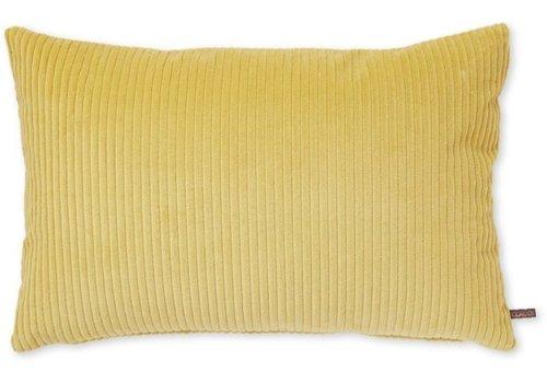 CLAUDI Cushion Corley Yellow