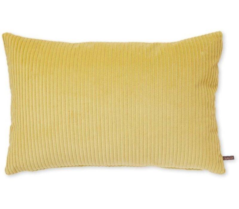 Zierkissen Corley Yellow