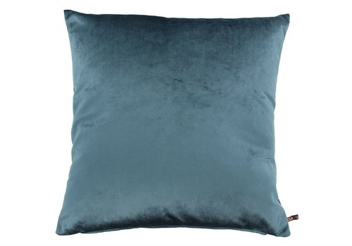 CLAUDI Kussen Bandi Vintage Blue