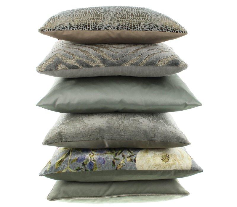 Cushion Paco Grey