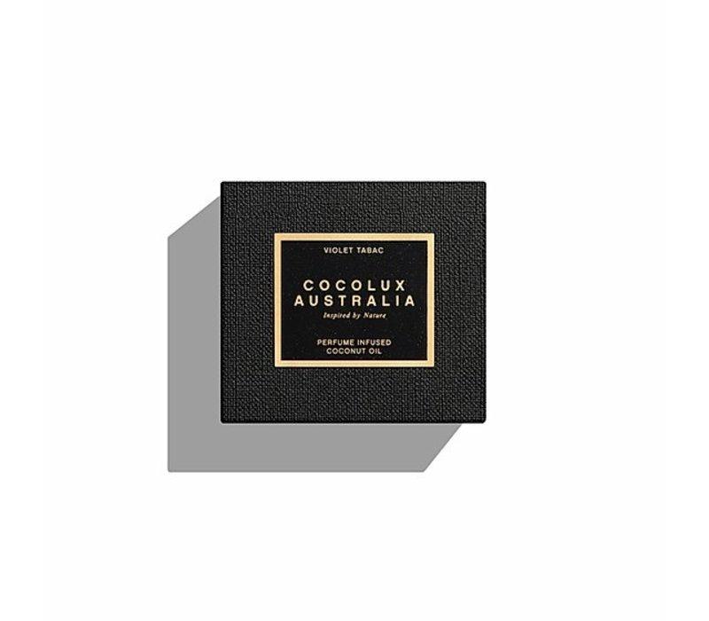 Geurkaars Luna   'Exotic Amber & Spice'