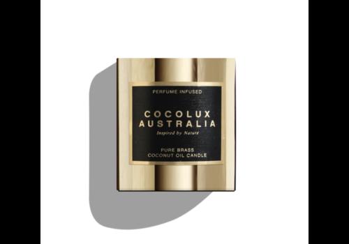 Cocolux Australia Duftkerze Luna 'Island Fig, Cassis & Peach'- S