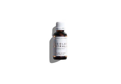 Cocolux Australia Refill fragrance oil 'Sol'