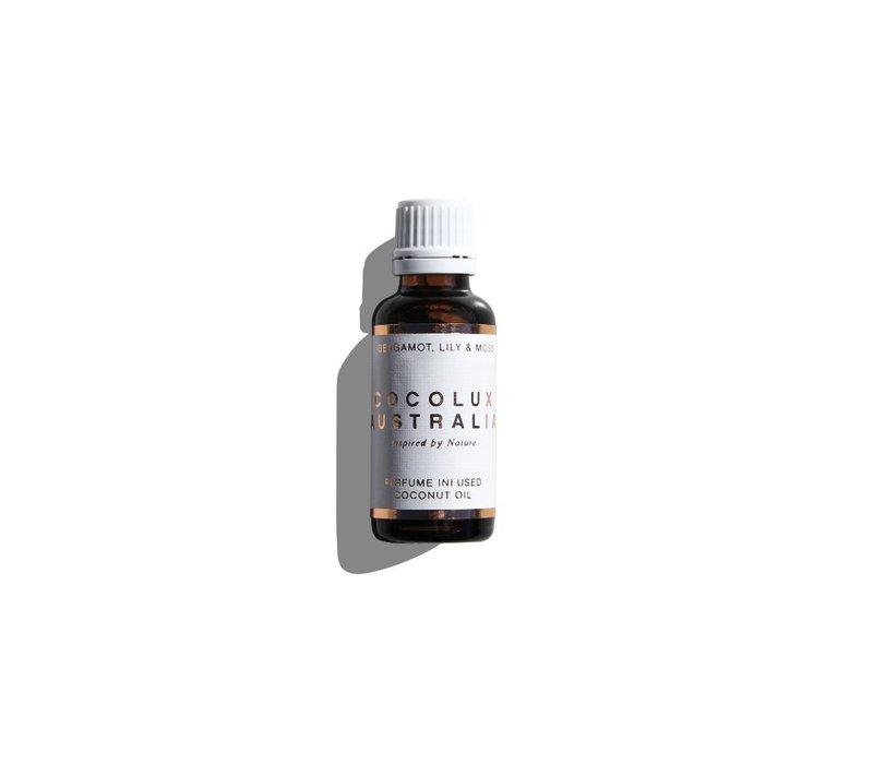 Refill fragrance oil 'Sol'