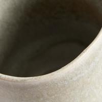 Becher 'Ceto' - 2er-Set - in der Farbe Soft Grey