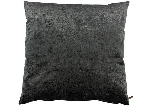 CLAUDI Cushion Donicio Dark Taupe