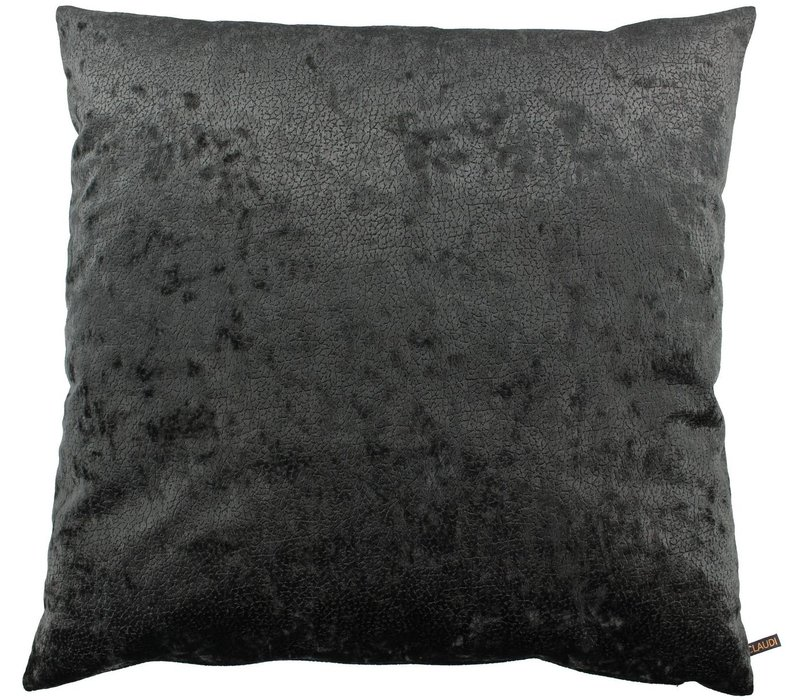Cushion Donicio Dark Taupe