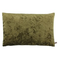 Cushion Donicio Dark Olive
