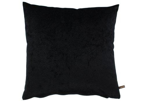 CLAUDI Cushion Donicio Black