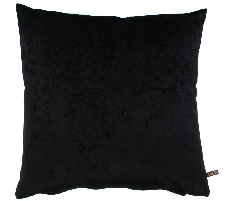 Cushion Donicio Black