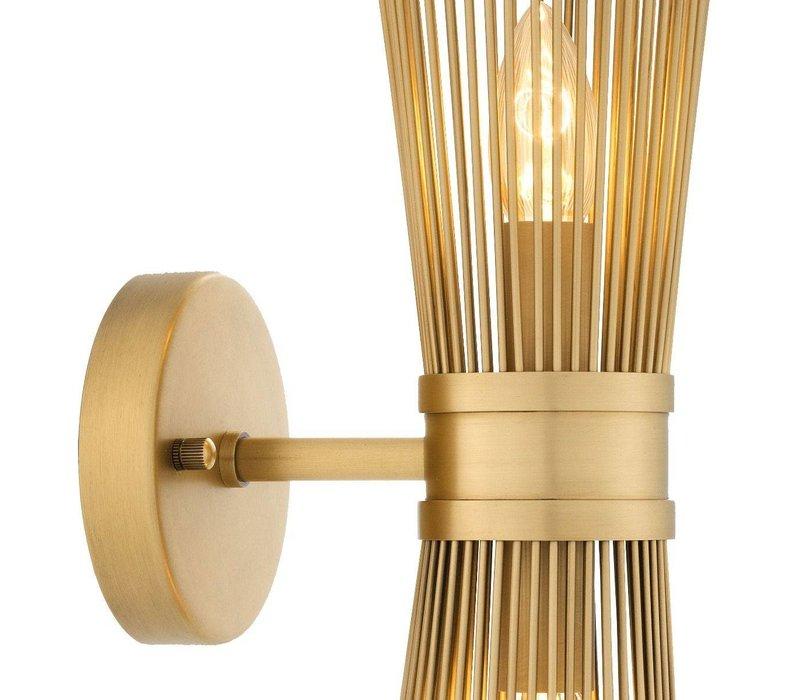 Wall lamp Romeo Double
