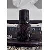Leïlah Glass water Carafe + cup 'Kaawi' Black