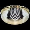 Mr. Pinchy & Co Tablett 'Tribe' - Klein