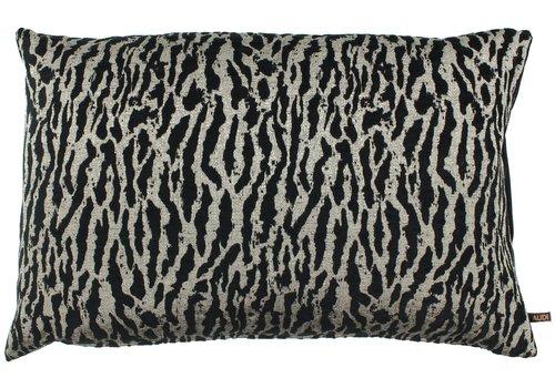 CLAUDI Cushion Ganny Black
