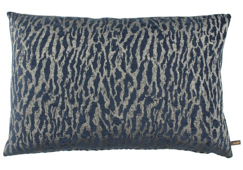 CLAUDI Cushion Ganny Denim