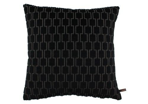 CLAUDI Cushion Frior Black