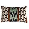 CLAUDI Throw pillow Evelien Bronze