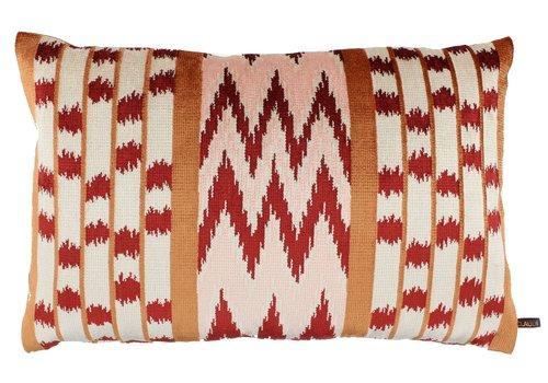 CLAUDI Cushion Evelien Copper