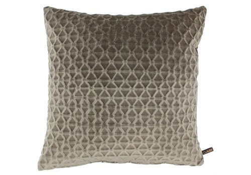 CLAUDI Cushion Eli Brown