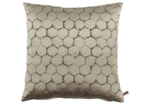 CLAUDI Cushion Christy Sand