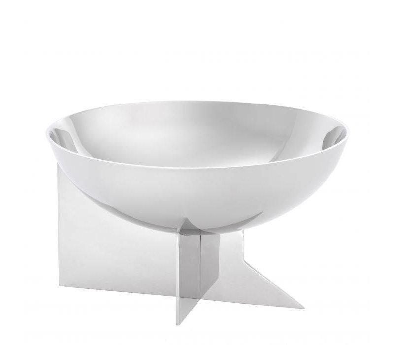 Bowl 'Atalante' Nickel