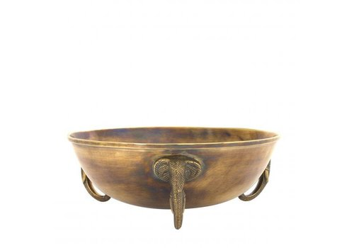 EICHHOLTZ Bowl Maharaja