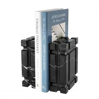 Bookend 'Linea' set of 2