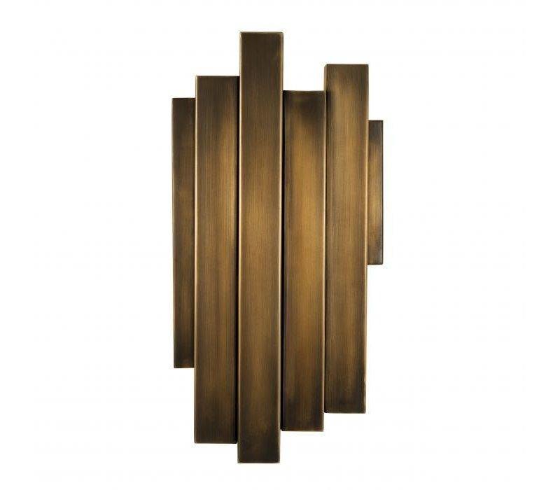 Wall lamp 'Beau Rivage'