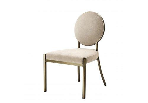 EICHHOLTZ Dining chair Scribe
