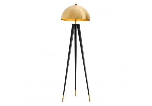 EICHHOLTZ Floor Lamp Coyote - Gold