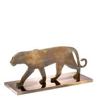 Object Panther 'Silhouette'