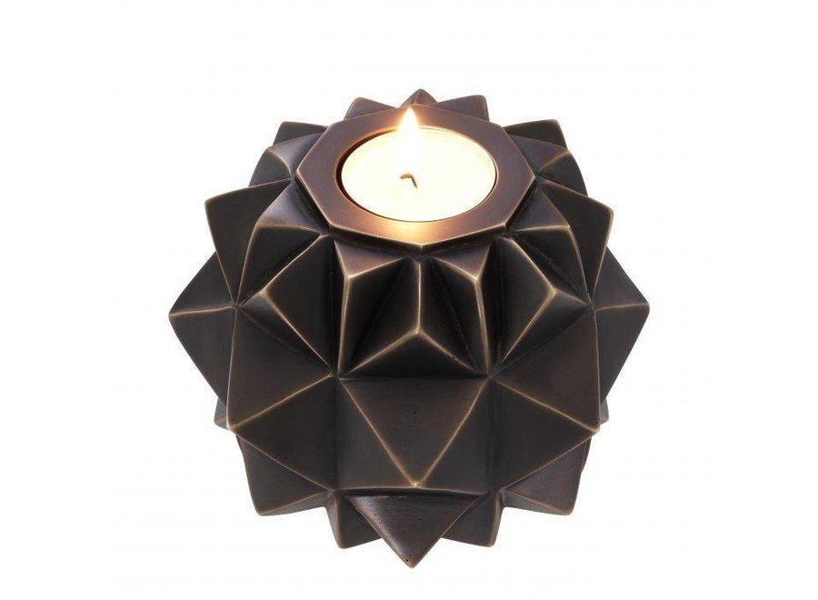 Candle Holder 'Quartz'