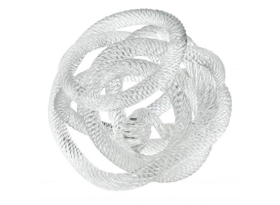 Decoratie object 'Dominico' L